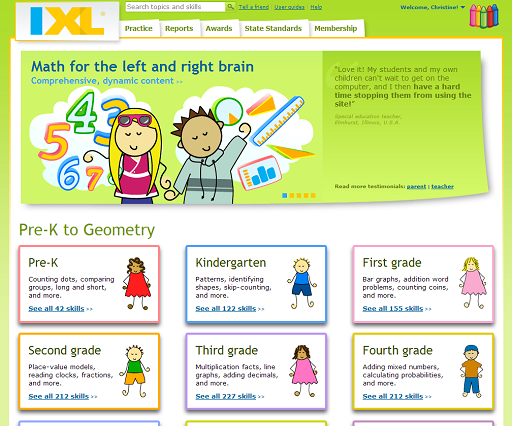 ixl_math_screenshot_512x426