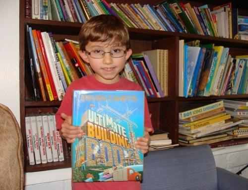 Educational Gift Ideas – Books for Smart Kids!