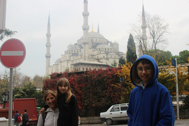 family_mosque_istanbul