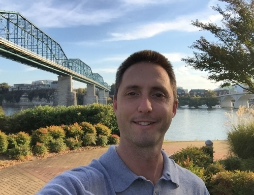 Road Trip – Chattanooga, Tennessee